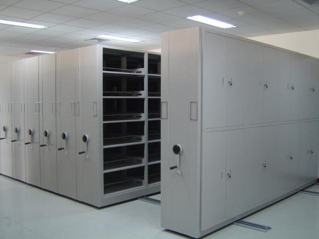 广州智能密集柜的功能和作用