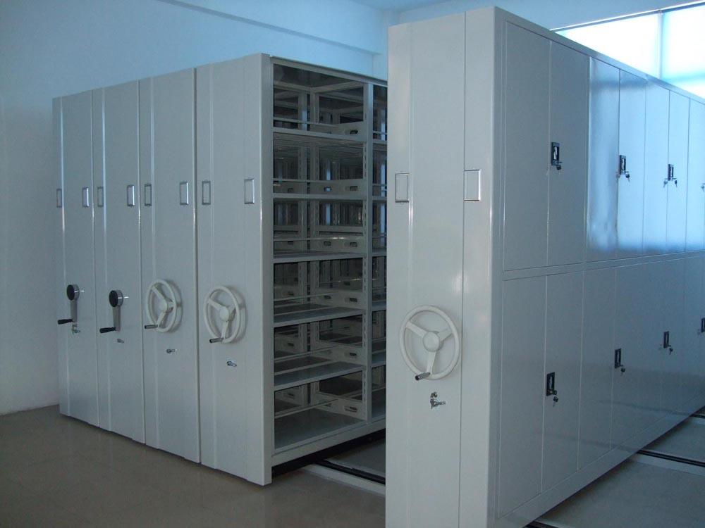广州档案密集柜使用说明