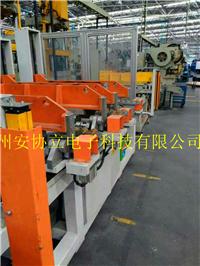 保护膜热压设备安全光栅青青草网站 进口元器件打造