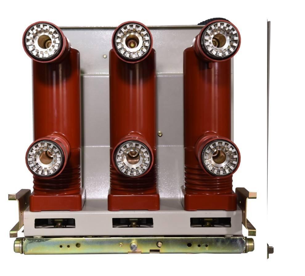 ZN73-12户内高压真空断路器
