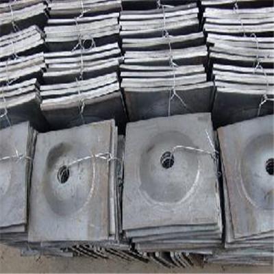 山东锚杆托盘厂家现货供应,矿用锚杆托盘
