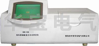 变压器油水溶性酸测定仪,智能型PH值测定仪