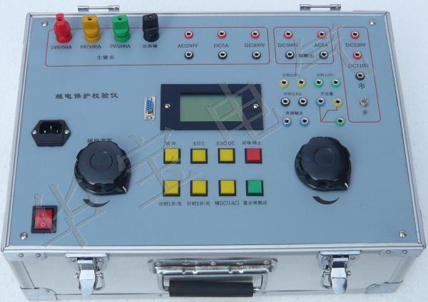 智能三路继电保护测试仪,继电保护测试仪三路