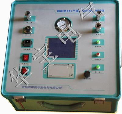 气体密度继电器校验仪,SF6继电器测试仪,气体密度继电器测试仪