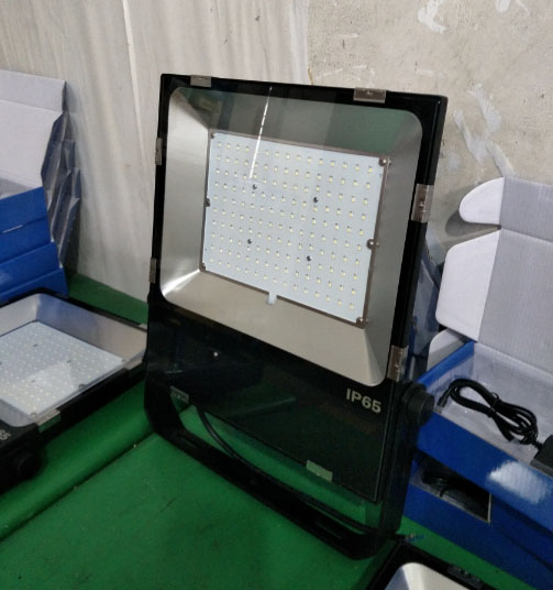 EBF207LED强光投光灯50W200W厂家销售