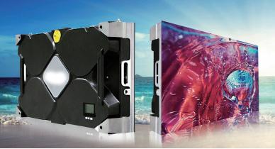 P2.5小间距LED显示屏厂家、参数、价格、效果