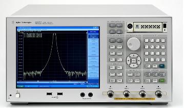 高价回收Agilent E5071C网络测试仪