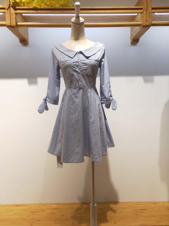 优雅潮柳州女装公司