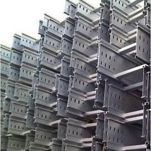 供甘肃兰州组合式电缆桥架和张掖大跨距电缆桥架详情