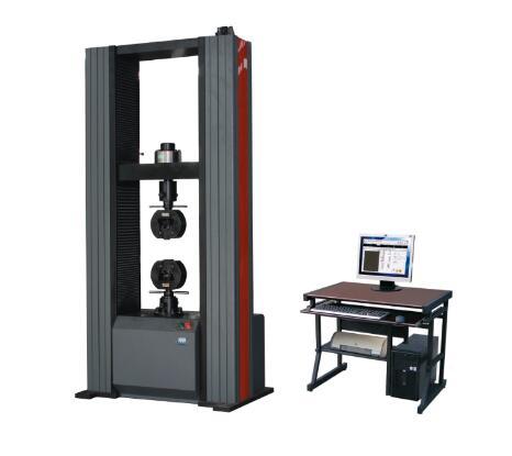 WDW-50E微机控制电子式万能试验机