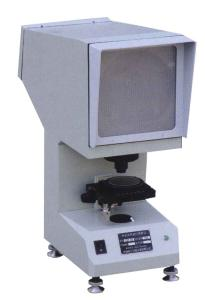缺口投影仪UV型缺口检查仪