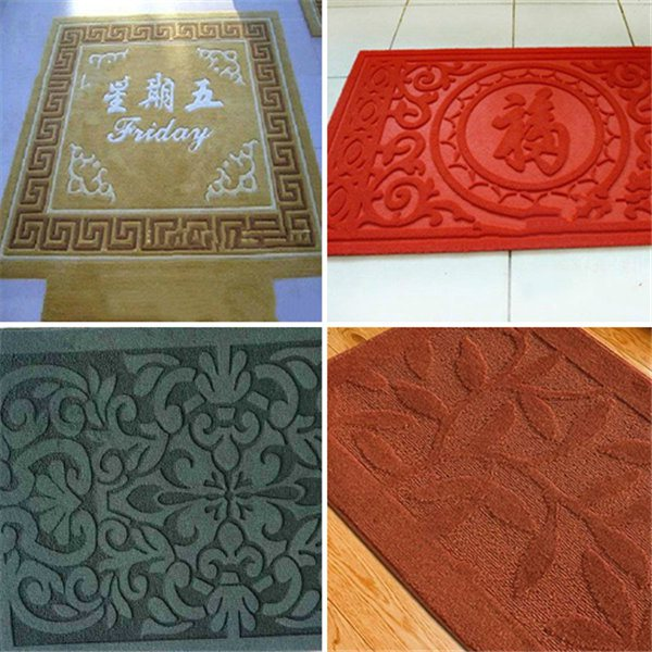 三工激光植绒地毯激光拼花、三工激光植绒地毯激光拼花、三工激光