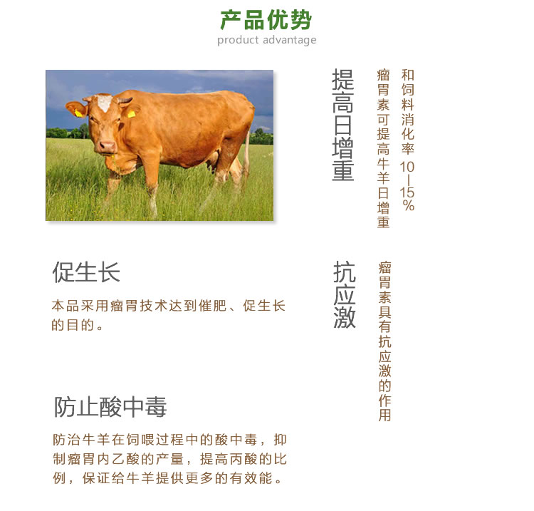 牛如何抗��激安徽九牛�料