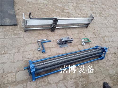 小型压平机加工定做辽宁营口市大石桥市不锈钢卷板机多少钱一台