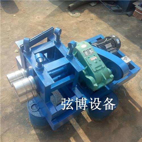 小型锥形卷板机库存充足浙江宁波市镇海区6乘2米电动卷圆机