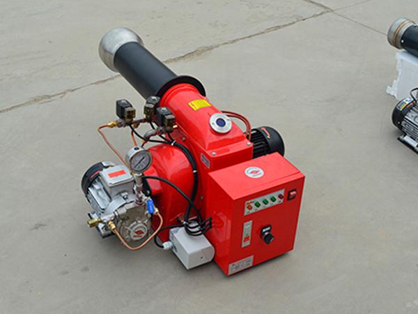燃烧机丨燃油燃烧器介绍