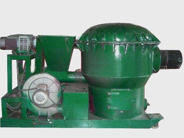 燃烧机丨生物质燃烧机的主要特点