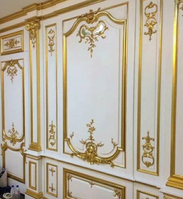 西安精品石膏线-石膏线批发厂家直销-西安福上墙石膏制品有限公司