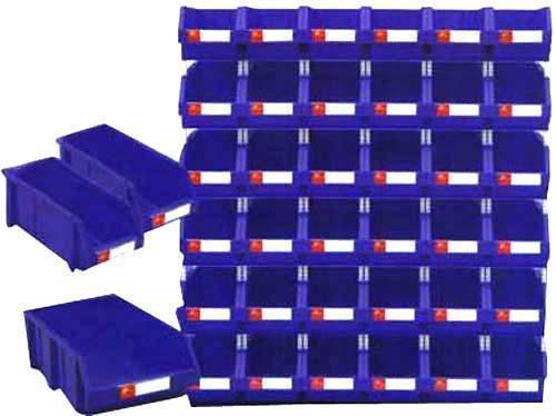 组合式零件盒塑料物料箱有现货螺丝工具收纳组立零件盒仓储零件盒