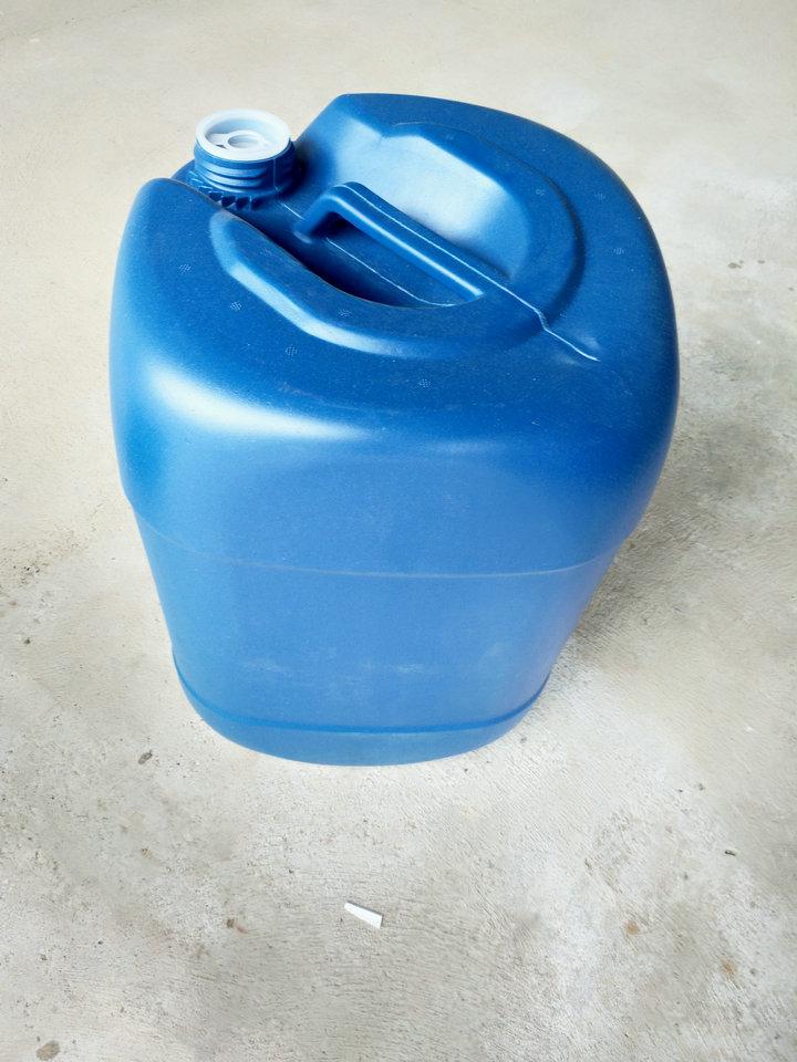 化工包装桶、25升装塑料罐子