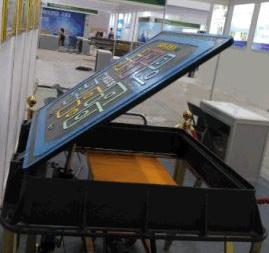 湖南新光综合管廊智能井盖解决方案综合管廊解决方案系统概述