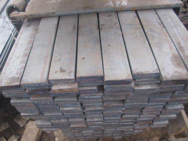 丹东16Mn扁钢热轧扁钢非标尺寸定做