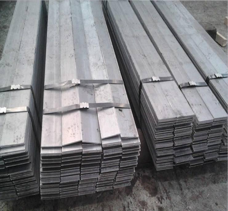 忻州16Mn扁钢热轧扁钢非标尺寸定做