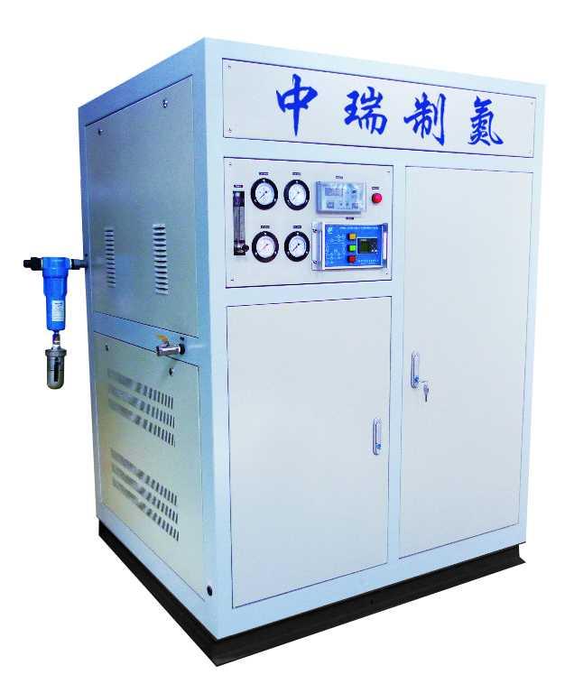 江西鹰潭小型生产氮气机器设备 5立方 纯度高