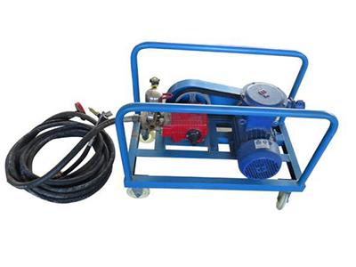 BZ2.4/4矿用阻化泵厂家