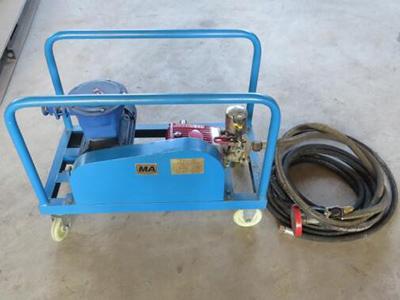 BZ50/12.5X矿用阻化泵生产青青青免费视频在线
