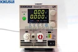 回收KIKUSUI PMX35-5A直流稳压电源、回收二手仪器