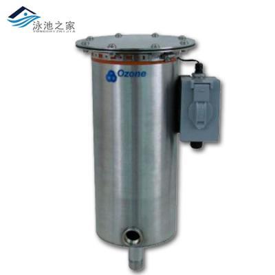 枣庄温泉水处理循环过滤砂缸设备厂家