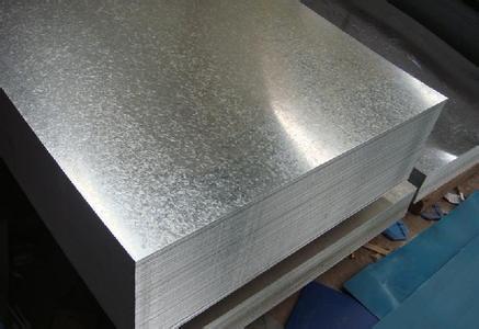 有花镀锌板0.5SGCC佛山镀锌卷板
