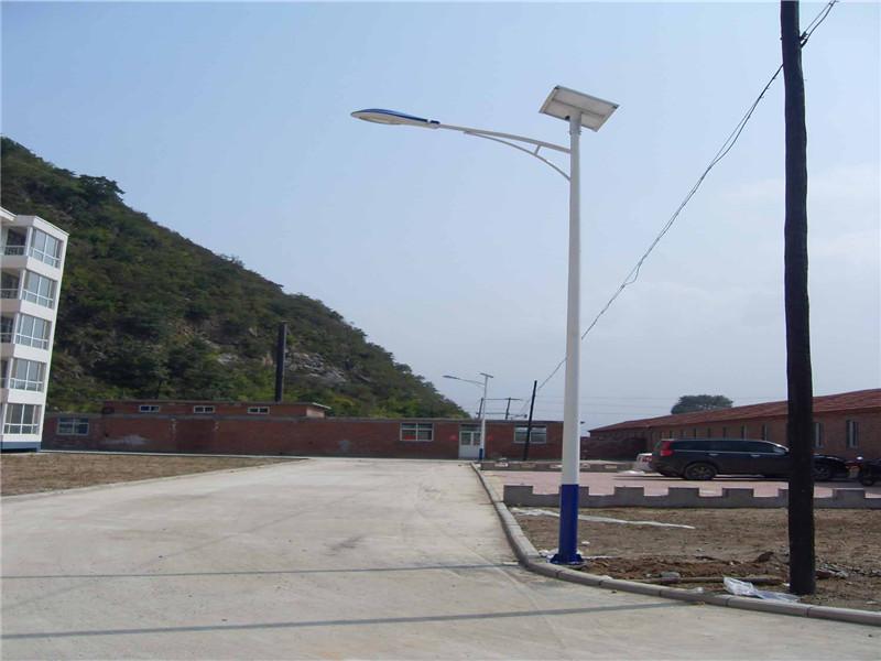汕尾太阳能路灯价格参数安装指导