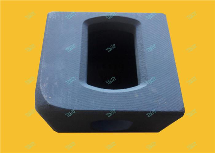 标准集装箱箱角配件 国标ISO1161-1835