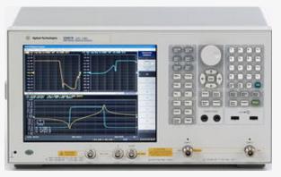 回收KEYSIGHT E5061B网络分析仪