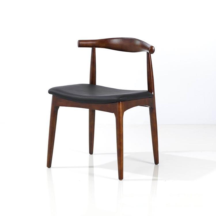 餐厅椅子饭店餐椅实木椅子定制,新款创意餐椅北欧椅子