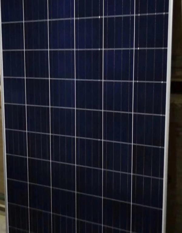 比亚迪光伏组件太阳能电池板出售
