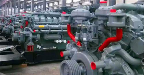 凤凰县CAT发动机机油压力低修理厂家
