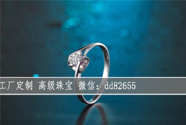 钻石首饰批发市场