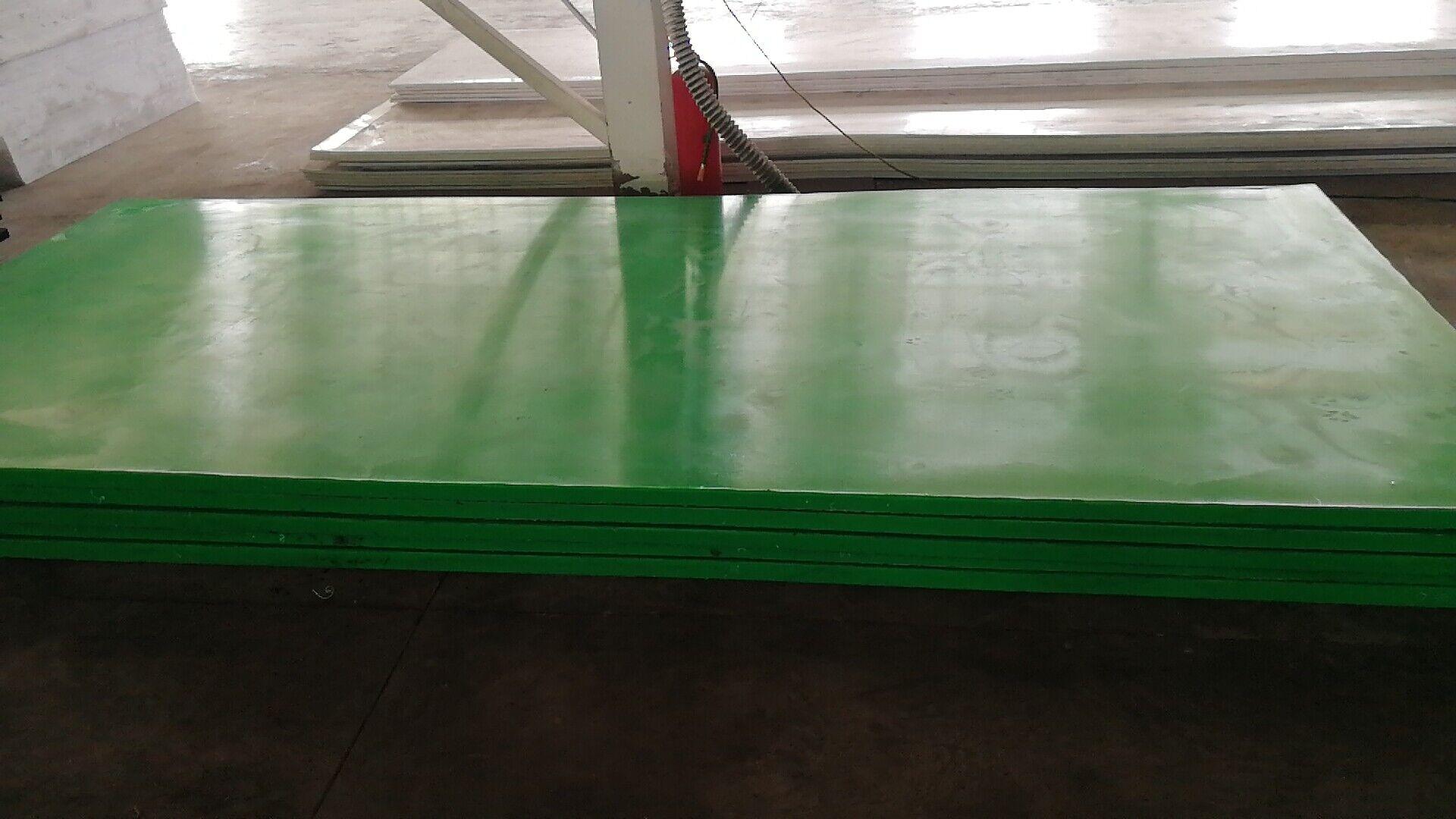 山东耐磨耐腐蚀聚乙烯板厂家