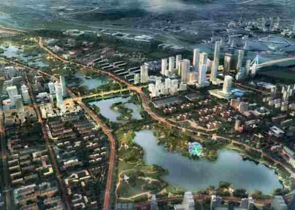 坊子大中型沼气工程建设项目商业计划书编制对接