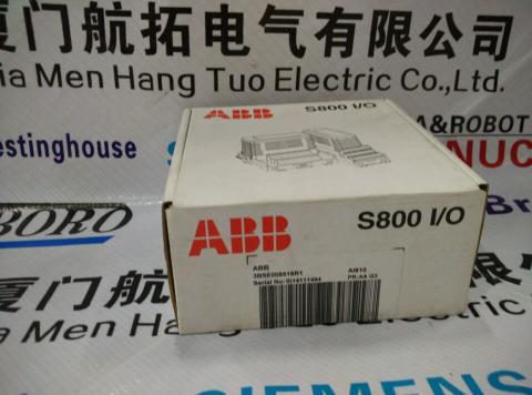 ABB模块3BSC950089R1鸡泽