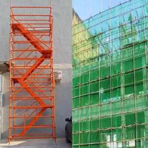 供青海安全爬梯供应商