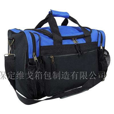 定做健身运动包 定制行李包定做印logo