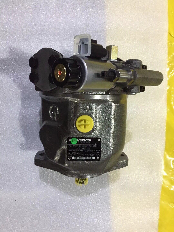 L10VSO140DFR131RPPB12N0力源柱塞泵