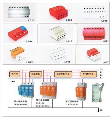 锦州BHP180440V3PR浪涌保护器是谁家产品