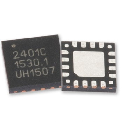 rfx2401c功率放大器rf射频前端模块ic集成电路