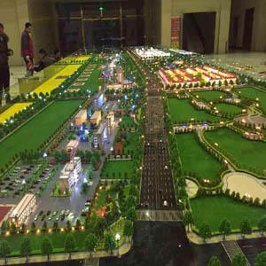供西宁规划景观模型和青海规划模型青青青免费视频在线