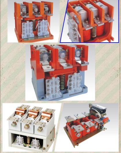 十堰CKJ28-3000真空接触器